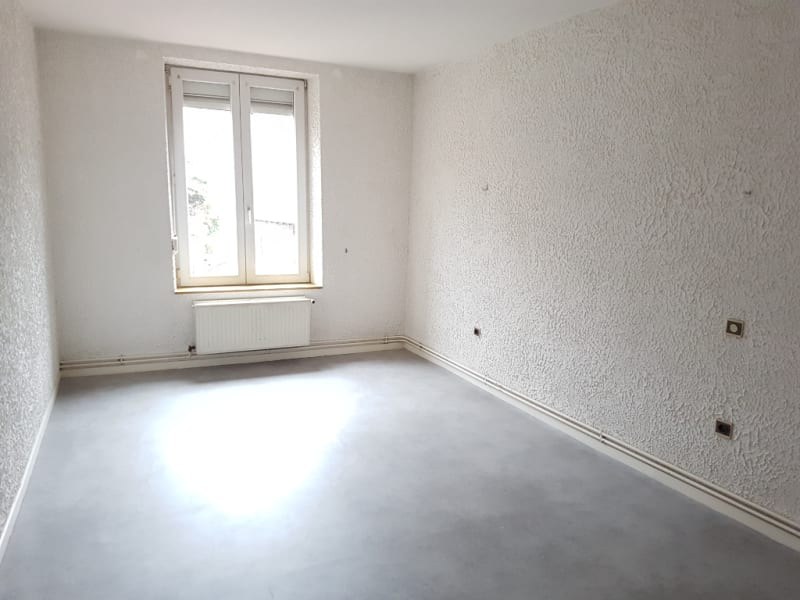 Vente appartement Saint die 66 000€ - Photo 5