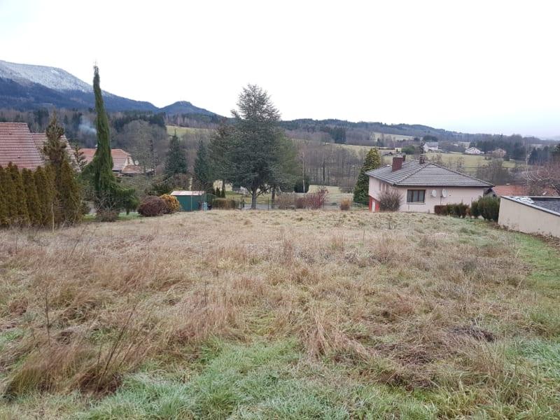 Vente terrain Neuvillers sur fave 48600€ - Photo 2