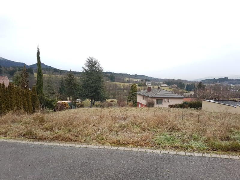 Vente terrain Neuvillers sur fave 48600€ - Photo 4