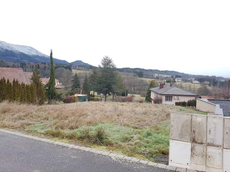Vente terrain Neuvillers sur fave 48600€ - Photo 6