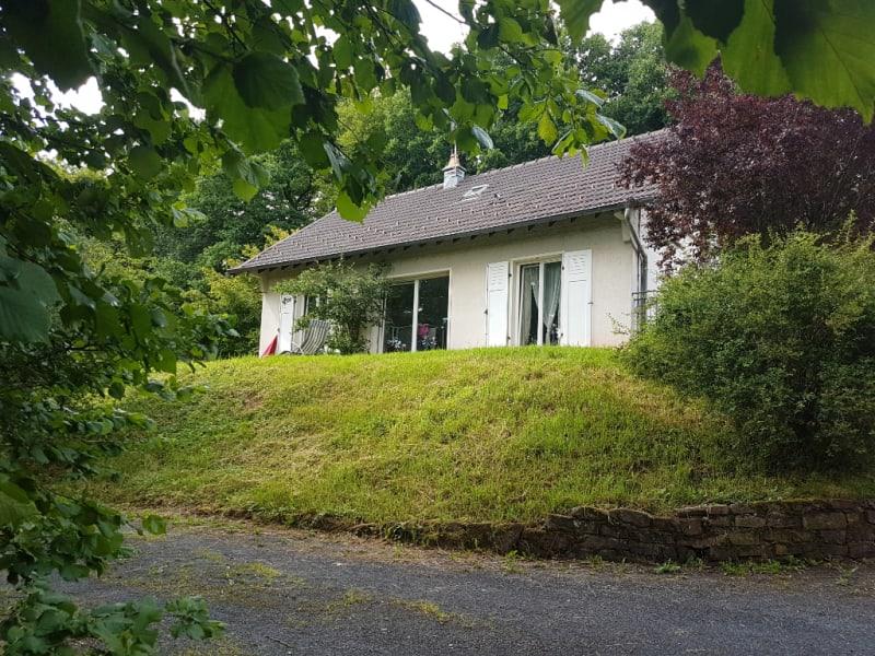 Vente maison / villa Nayemont les fosses 172800€ - Photo 2