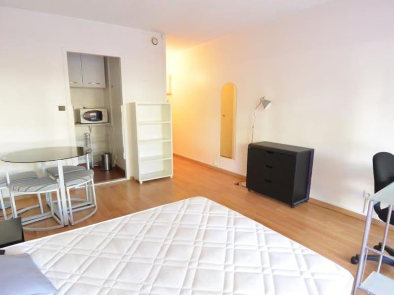 Rental apartment Bordeaux 605€ CC - Picture 2