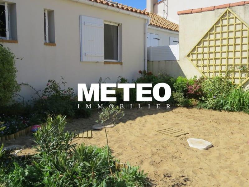 Vente maison / villa La tranche sur mer 265500€ - Photo 2