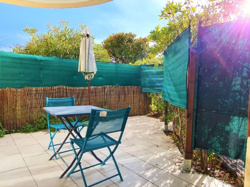 Rental apartment Villeneuve loubet 600€ CC - Picture 1