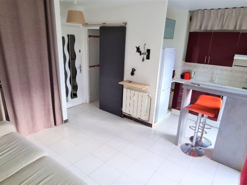 Rental apartment Villeneuve loubet 600€ CC - Picture 2