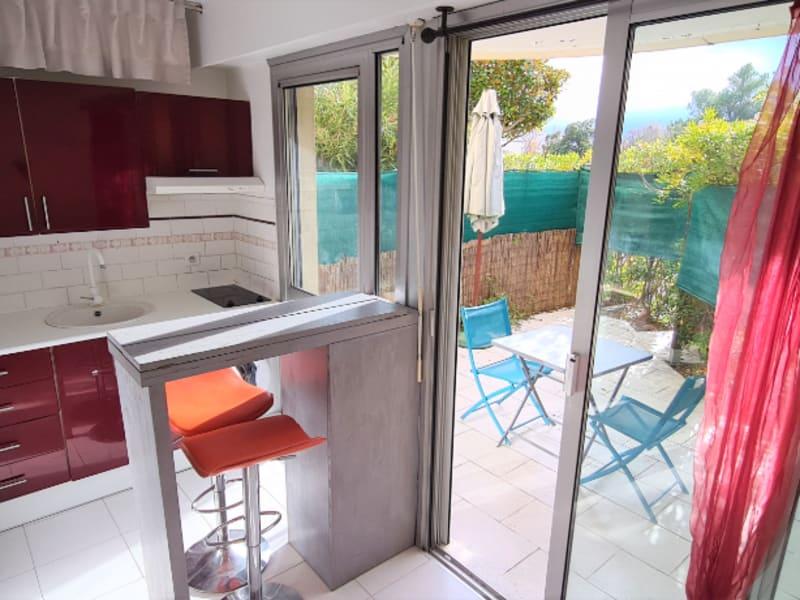 Rental apartment Villeneuve loubet 600€ CC - Picture 3