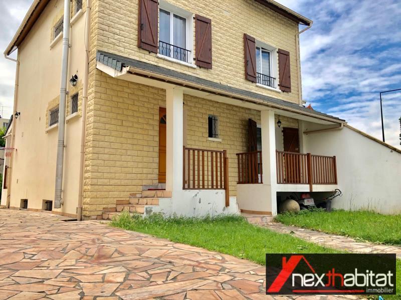 Vente maison / villa Les pavillons sous bois 443000€ - Photo 1