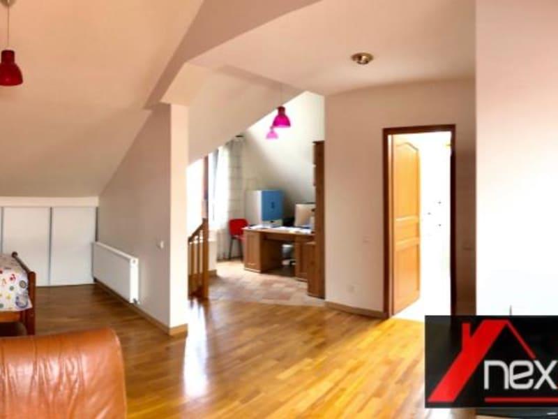 Vente maison / villa Les pavillons sous bois 443000€ - Photo 12