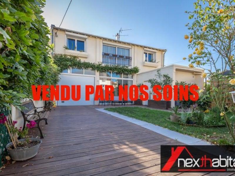 Vente maison / villa Les pavillons sous bois 529000€ - Photo 3
