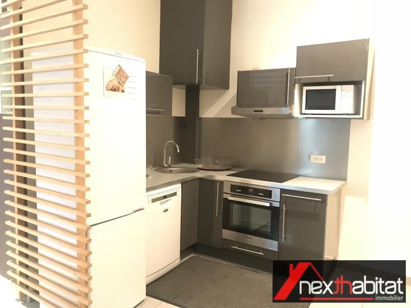 Vente appartement Le raincy 147000€ - Photo 3