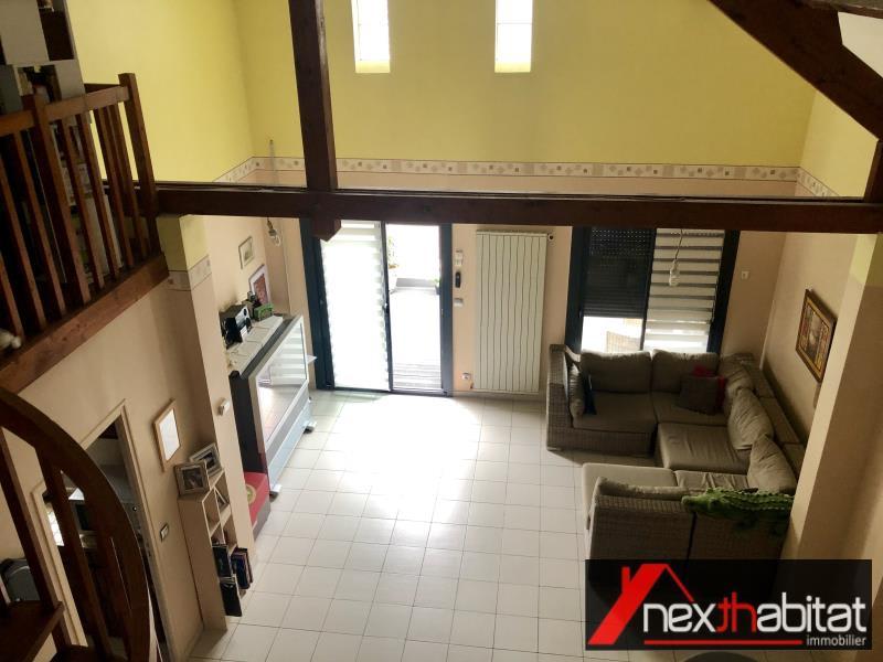 Vente maison / villa Bondy 522000€ - Photo 3