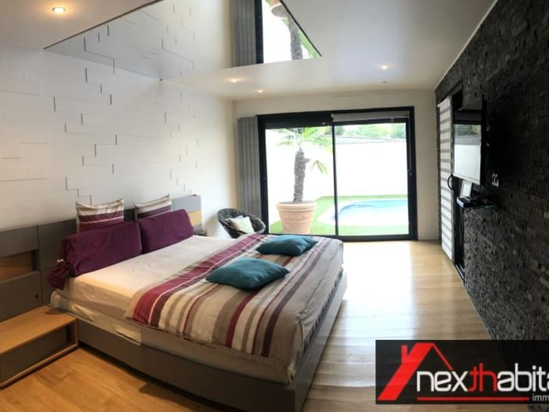 Vente maison / villa Bondy 522000€ - Photo 5