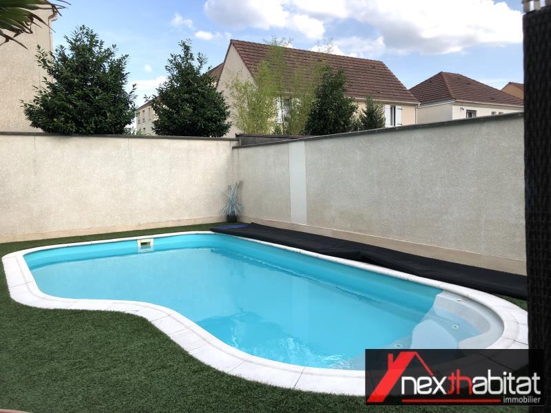 Vente maison / villa Bondy 522000€ - Photo 7