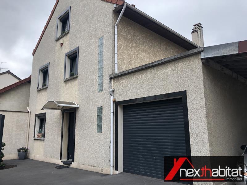 Vente maison / villa Bondy 522000€ - Photo 8