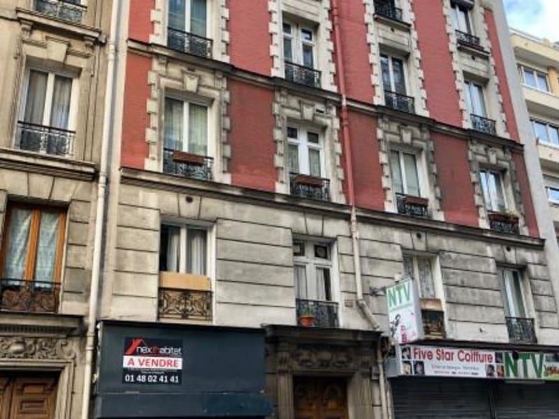 Vente appartement Paris 19ème 169000€ - Photo 1