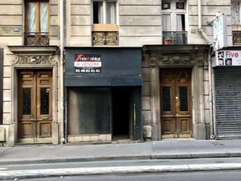 Vente appartement Paris 19ème 169000€ - Photo 2