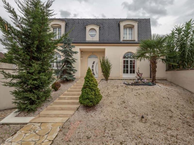 Vente maison / villa Livry gargan 699000€ - Photo 1