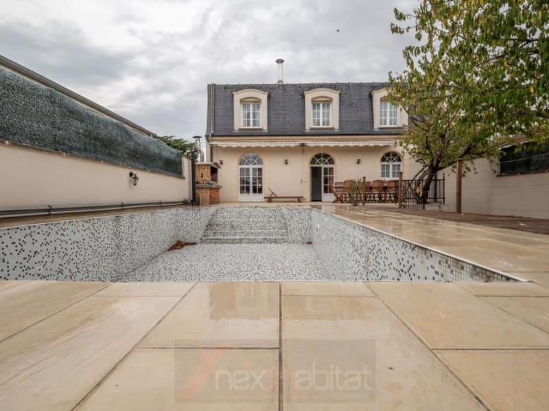 Vente maison / villa Livry gargan 699000€ - Photo 2
