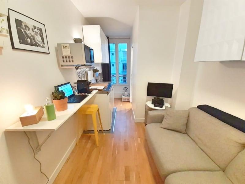 Sale apartment Paris 19ème 140000€ - Picture 1
