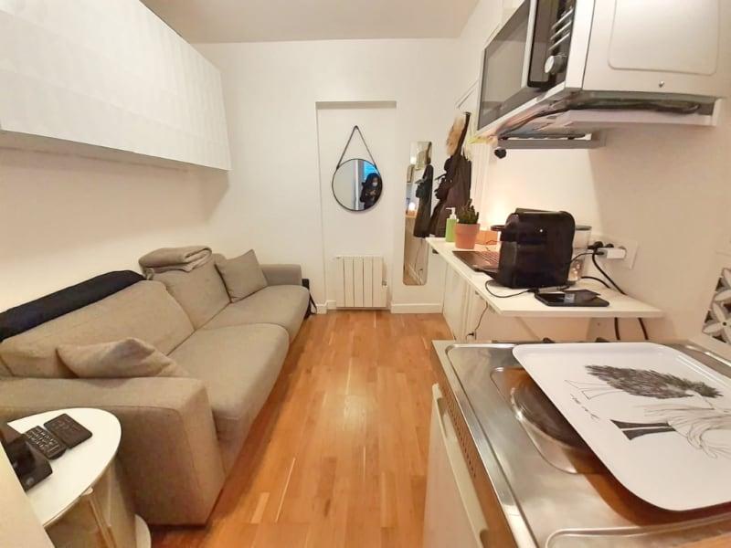 Sale apartment Paris 19ème 140000€ - Picture 2