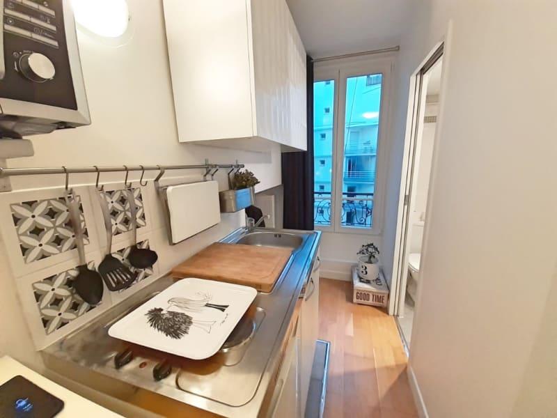 Sale apartment Paris 19ème 140000€ - Picture 3