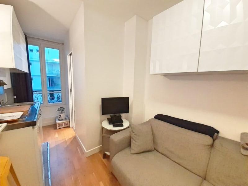 Sale apartment Paris 19ème 140000€ - Picture 5