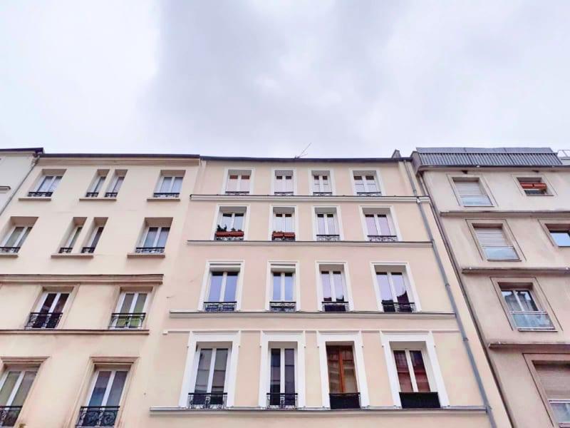 Sale apartment Paris 19ème 140000€ - Picture 6