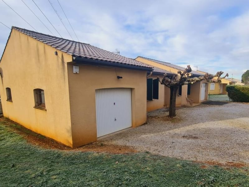 Sale house / villa Lagarrigue 202000€ - Picture 1