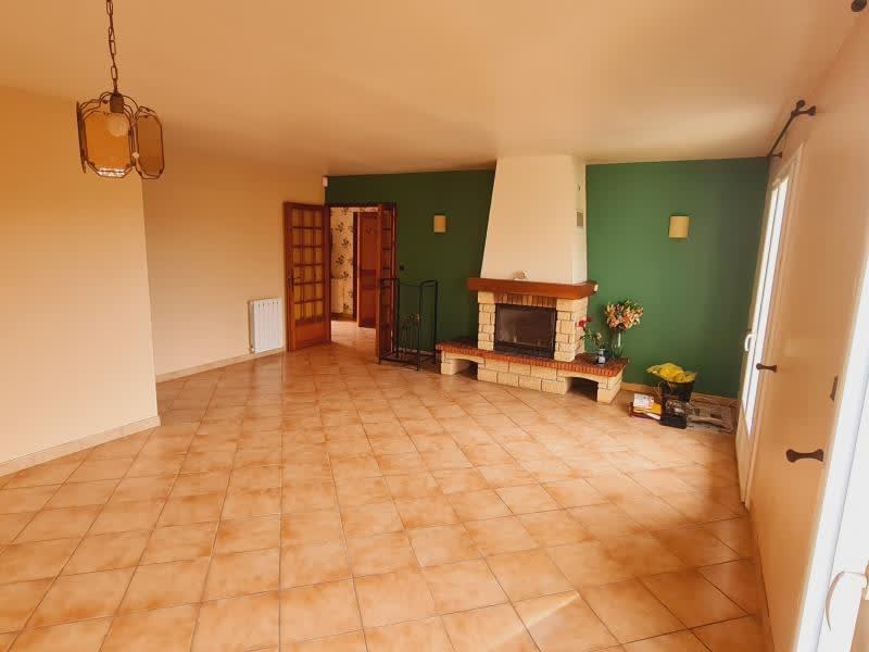 Sale house / villa Lagarrigue 202000€ - Picture 3