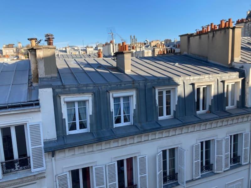 Location appartement Paris 7ème 940€ CC - Photo 8
