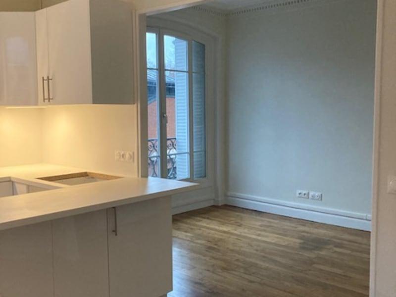 Location appartement Paris 18ème 1600€ CC - Photo 1