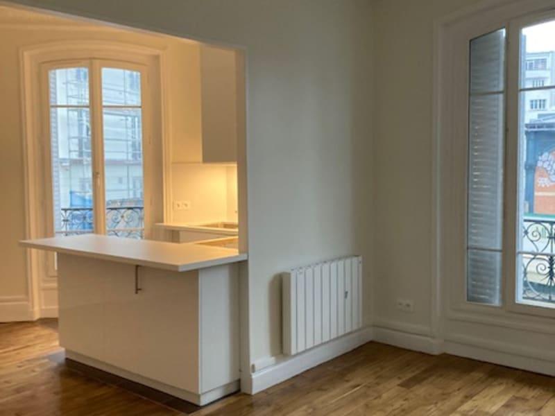 Location appartement Paris 18ème 1600€ CC - Photo 4