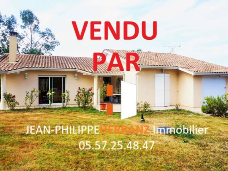 Sale house / villa Saint denis de pile 241000€ - Picture 1
