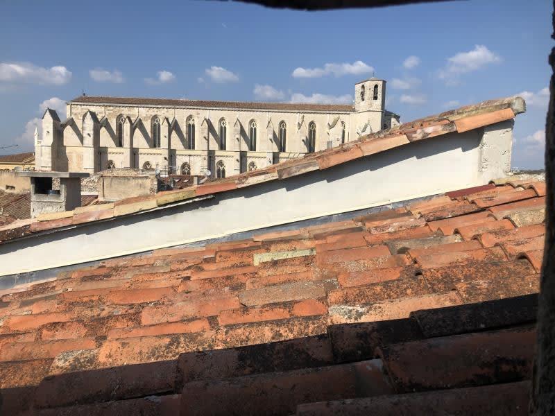 Vente appartement St maximin la ste baume 105000€ - Photo 1