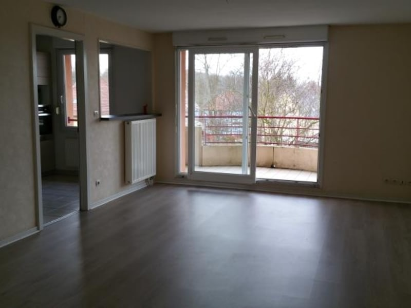 Location appartement Achenheim 866€ CC - Photo 1