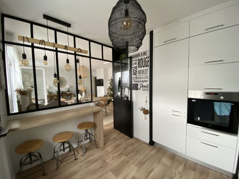 Vente appartement Saint malo 429 680€ - Photo 1