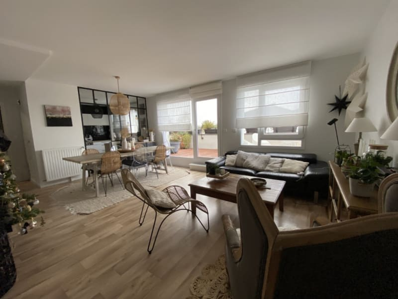 Vente appartement Saint malo 429 680€ - Photo 2