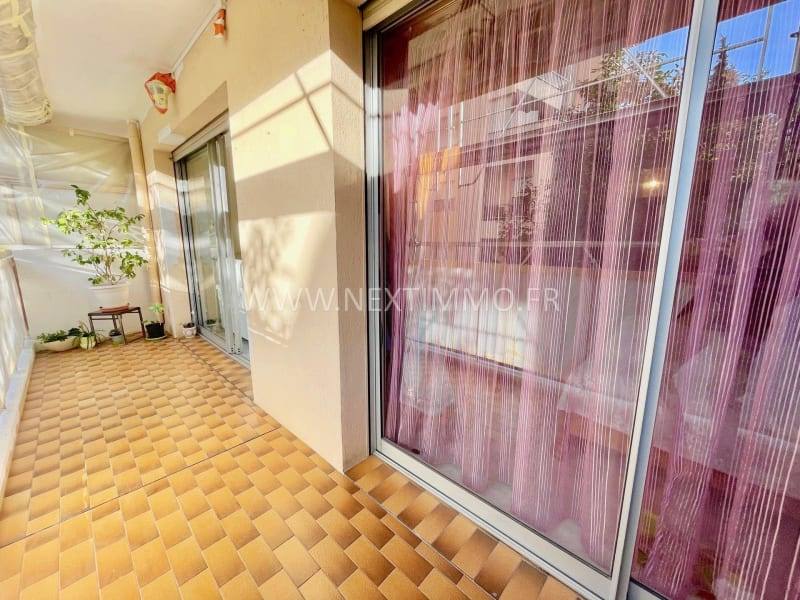 Sale apartment Menton 298 000€ - Picture 12