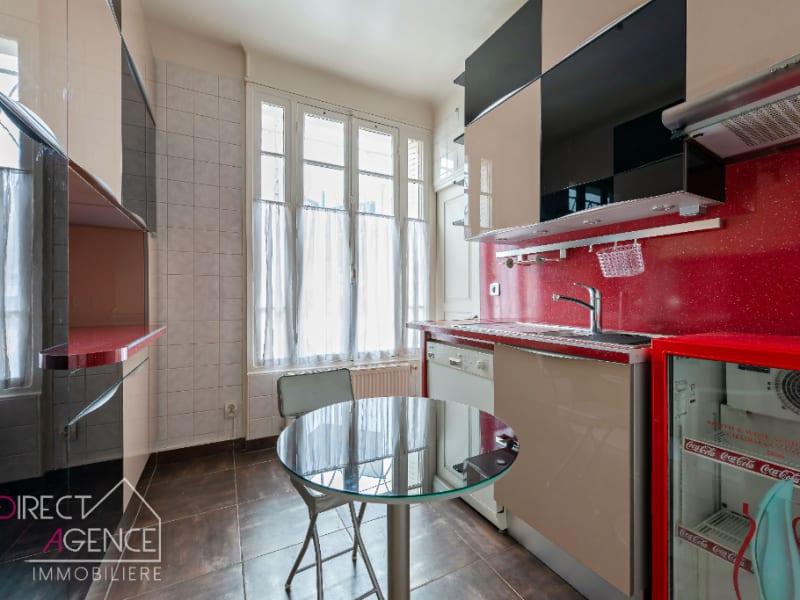 Vente maison / villa Noisy le grand 469000€ - Photo 7