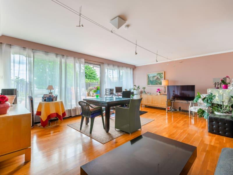 Vente appartement Champs sur marne 335000€ - Photo 1