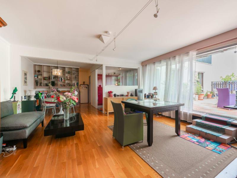Vente appartement Champs sur marne 335000€ - Photo 2