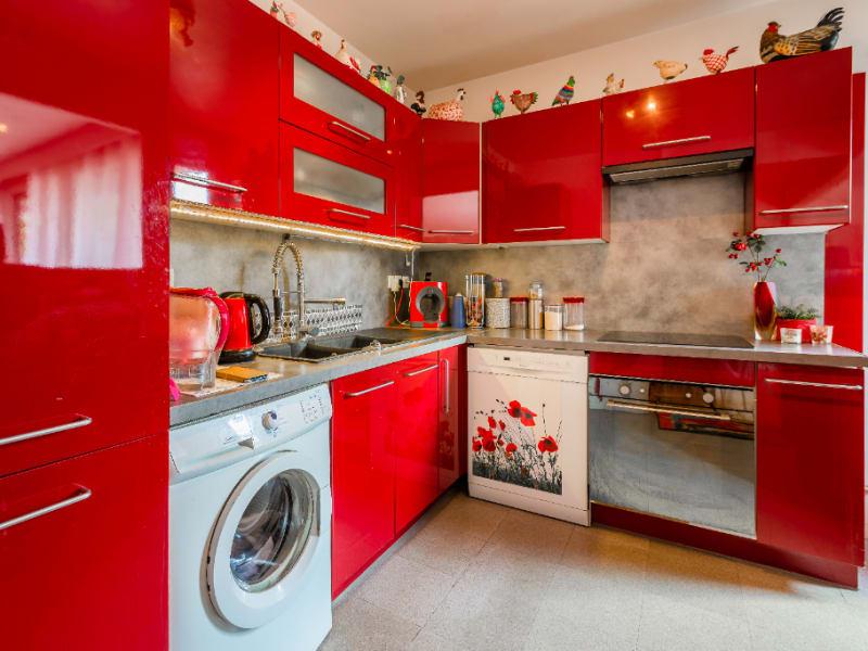 Vente appartement Champs sur marne 335000€ - Photo 4