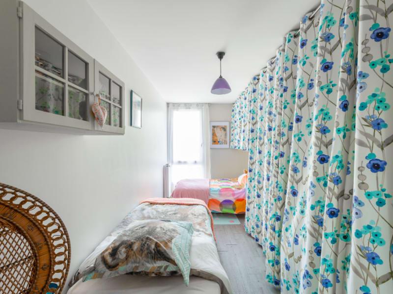 Vente appartement Champs sur marne 335000€ - Photo 9