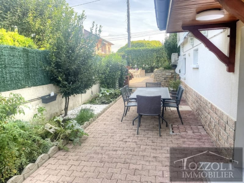 Vente maison / villa Bourgoin jallieu 317 000€ - Photo 8