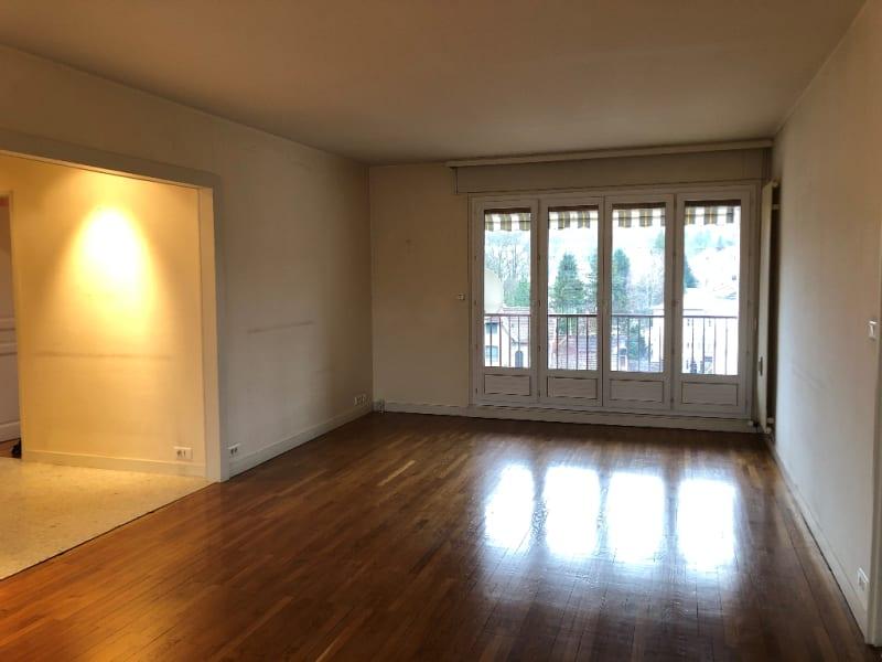 Sale apartment Lons le saunier 150000€ - Picture 1