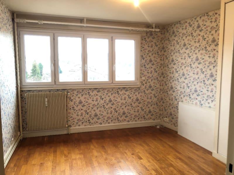 Sale apartment Lons le saunier 150000€ - Picture 3