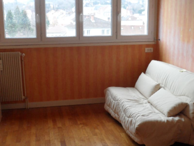 Sale apartment Lons le saunier 150000€ - Picture 5