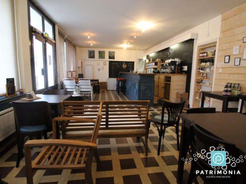 Vente immeuble Clohars carnoet 147000€ - Photo 2