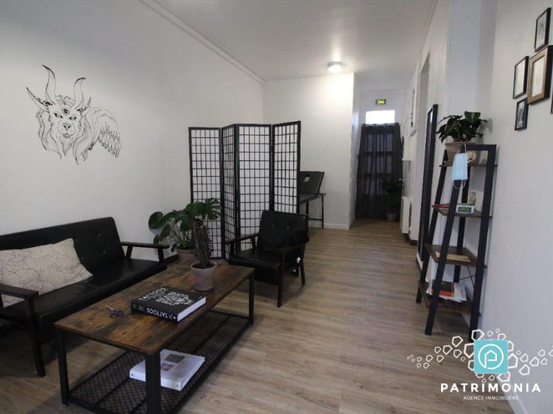 Vente immeuble Clohars carnoet 147000€ - Photo 3