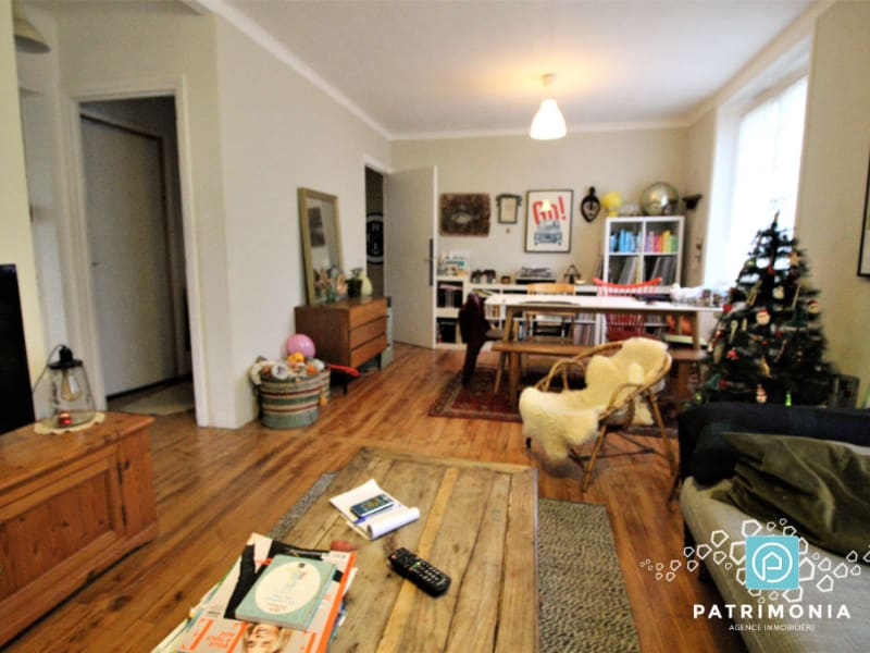 Vente immeuble Clohars carnoet 322400€ - Photo 3